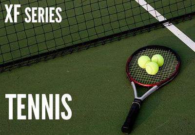 video series: tennis