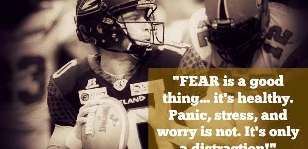Turn Nerves Into Commitment | Shane Austin